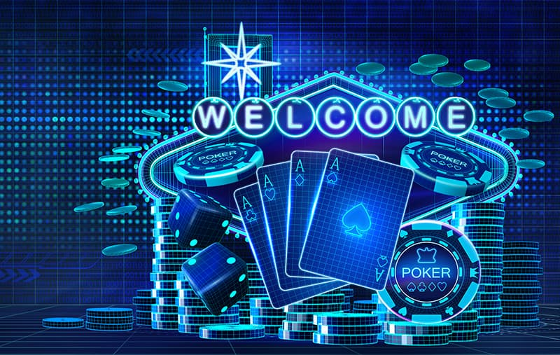 casino bonus illustration