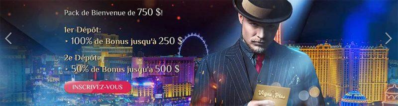 Bonus Vegas Plus
